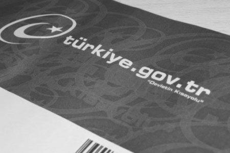 E-DEVLET'TEN MUAZZAM BİR HİZMET DAHA!