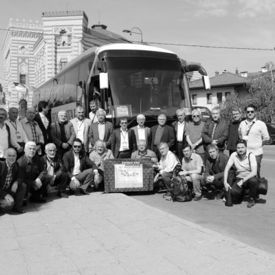 Kültür Kervanının Gönül Coğrafyamıza Gezisi Tamamlandı