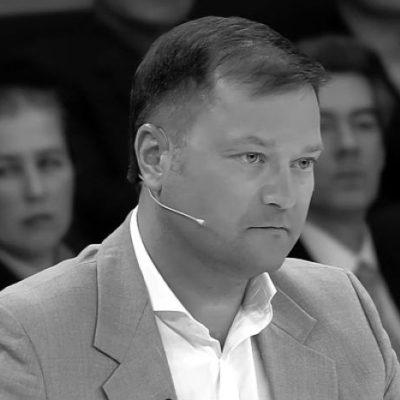 Rus Uzmandan ABD'nin Ekonomi Saldırısı Yorumu