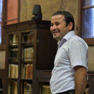 Dr. Fariz Khalilli