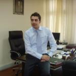 Halil Ozbaran